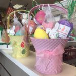 Easter-baskets